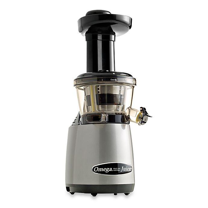 Alternate image 1 for Omega® VRT400HDS Vertical Masticating Juicer