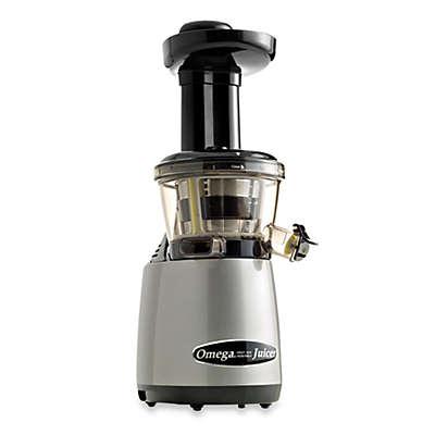 Omega® VRT400HDS Vertical Masticating Juicer