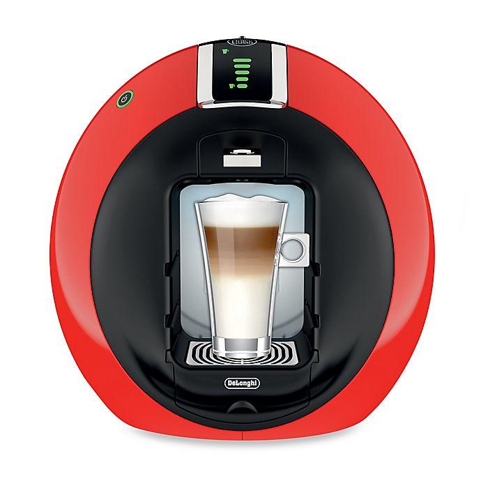 Alternate image 1 for Nescafe® Dolce Gusto® Circolo™ EDG605 by De'Longhi