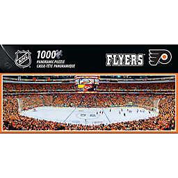 NHL 1000-Piece Panoramic Arena Jigsaw Puzzle