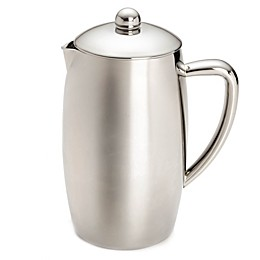 BonJour® Coffee and Tea Triomphe® 8-Cup Insulated French Press