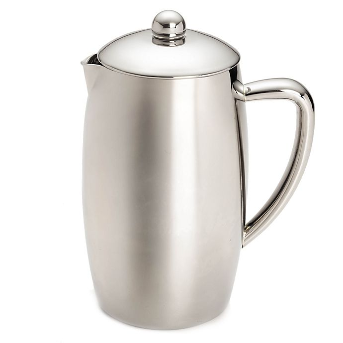 Alternate image 1 for BonJour® Coffee and Tea Triomphe® 8-Cup Insulated French Press
