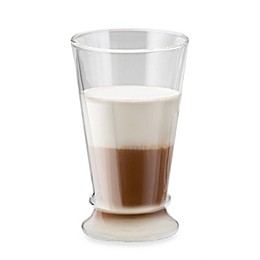 BonJour® Coffee and Tea 12-Ounce Insulated Latte Glass 2-Piece Set