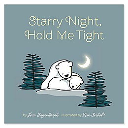 """Starry Night, Hold Me Tight"" by Jean Sagendorph"