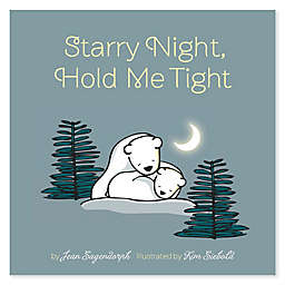 """""""Starry Night, Hold Me Tight"""" by Jean Sagendorph"""