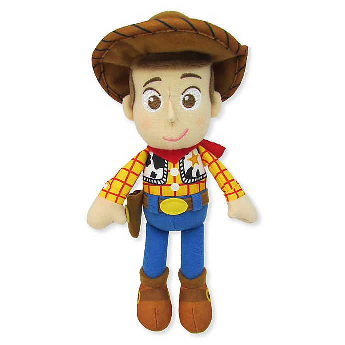 Alternate image 1 for Disney® Toy Story Woody Plush Doll