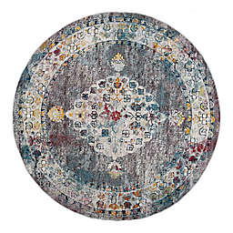 Round Outdoor Rugs Bed Bath Beyond