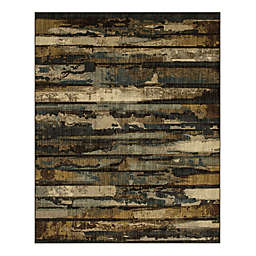 Mohawk Remy 8' x 10' Area Rug in Taupe