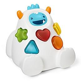 SKIP*HOP® Yeti Sort & Spin Activity Toy
