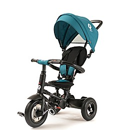 QPlay Rito Plus Folding Stroller Trike