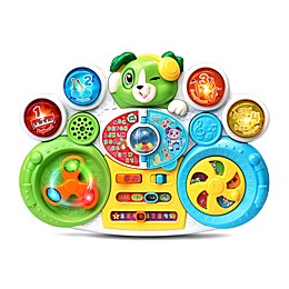 LeapFrog® Learn & Groove Mixmaster Scout