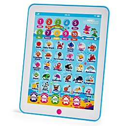 Pinkfong Shark Family Tablet