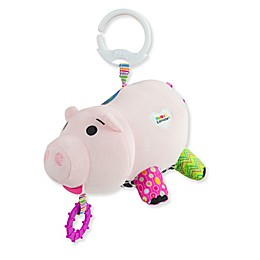 Lamaze® Disney® Toy Story Hamm Clip & Go Stroller Toy