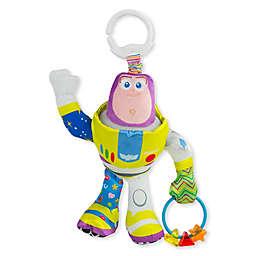 Lamaze® Disney® Toy Story Buzz Lightyear Clip & Go Stroller Toy