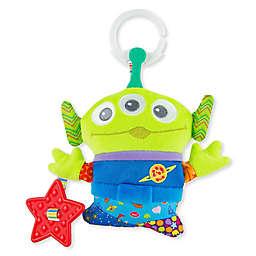 Lamaze® Disney® Toy Story Alien Clip & Go Stroller Toy