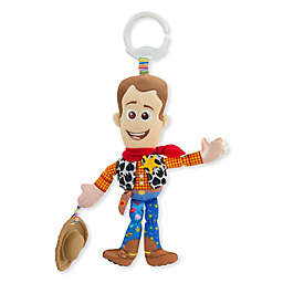 Lamaze® Disney® Toy Story Woody Clip & Go Stroller Toy