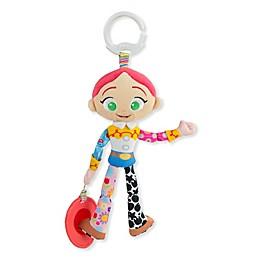 Lamaze® Disney® Toy Story Jessie Clip & Go Stroller Toy