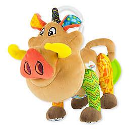 Lamaze® Disney® Lion King Pumbaa Clip & Go Stroller Toy