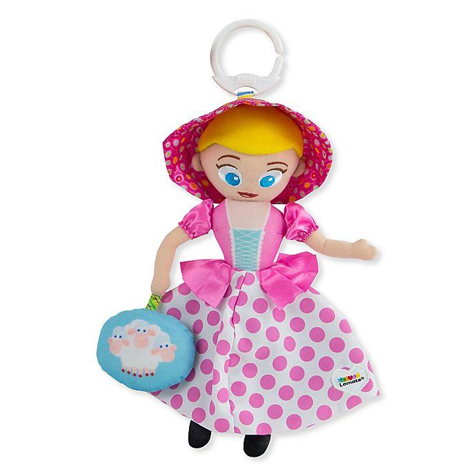 Alternate image 1 for Lamaze® Disney®/Pixar Toy Story Bo Peep Clip & Go Toy