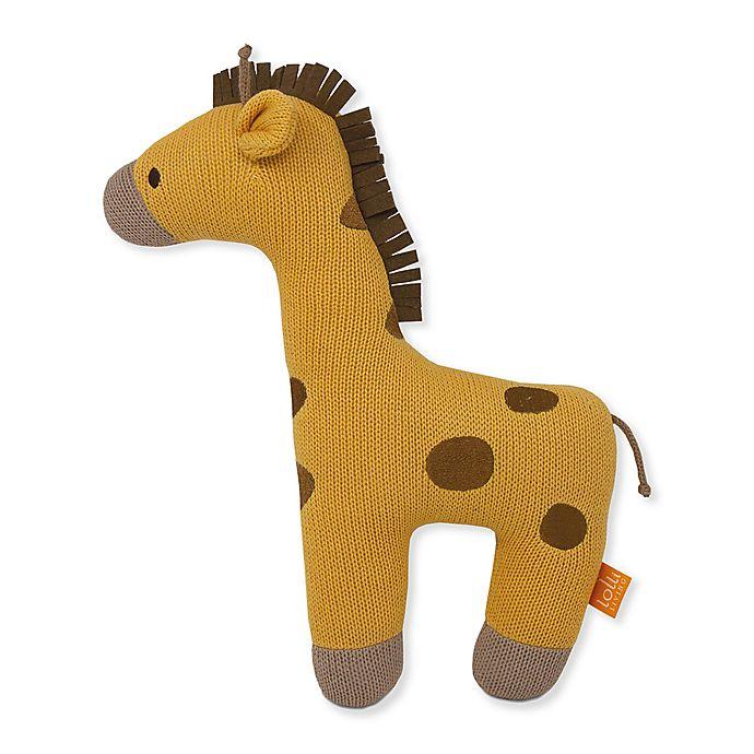 Alternate image 1 for Lolli Living™ Safari Plush Toy