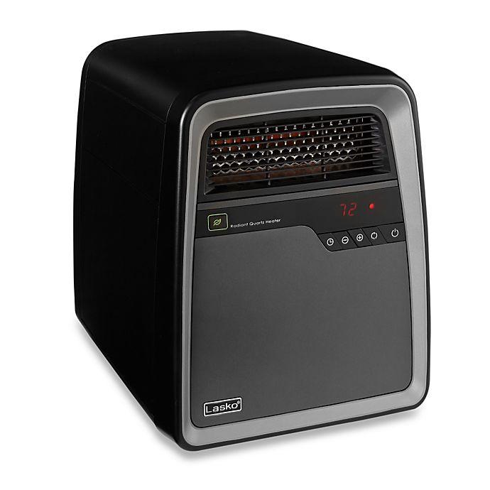 Alternate image 1 for Lasko® Cool-Touch Infrared Quartz Heater