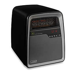 Lasko® Cool-Touch Infrared Quartz Heater