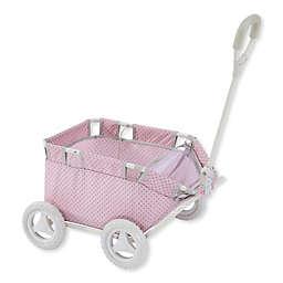 Olivia's Little World Polka Dots Doll Wagon