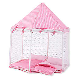 Olivia's Little World Doll Tent with Sleeping Bags