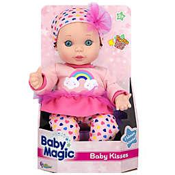 Baby Magic® Baby Kisses Doll