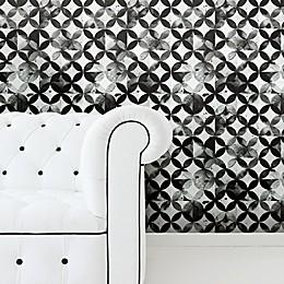RoomMates® Moroccan Tile Peel & Stick Wallpaper