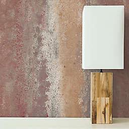 RoomMates® Oxidized Metal Peel & Stick Wallpaper