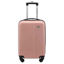 Travelers Club® Ridgewood Hardside Spinner Carry On Luggage