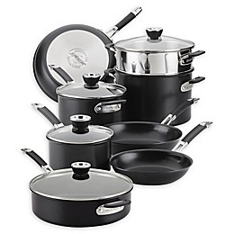 Anolon® SmartStack™ Cookware Collection
