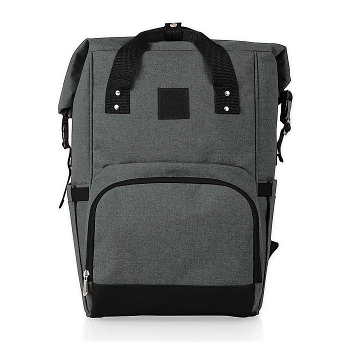 Alternate image 1 for ONIVA™ OTG Roll-Top Cooler Backpack