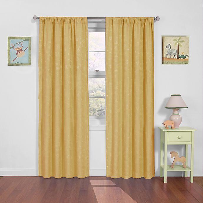 Blackout Window Curtain Panels