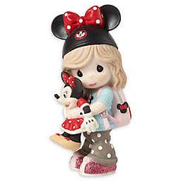 Precious Moments® Disney® Minnie Mouse Figurine
