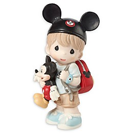 Precious Moments® Disney® Mickey Mouse Figurine