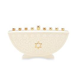 Lenox® Judaica Blessings Menorah