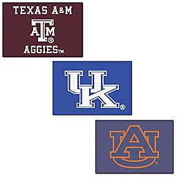 "Collegiate 19"" x 30"" Starter Mat Collection"