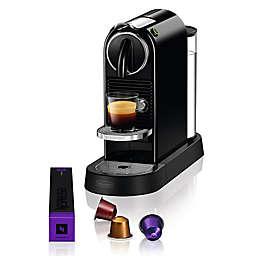 Nespresso® by De'Longhi CitiZ Espresso Maker