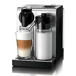 De'Longhi Nespresso® Lattissima Pro in Stainless Steel