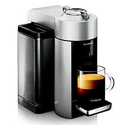 Nespresso Vertuo by De'Longhi Coffee and Espresso Maker in Silver