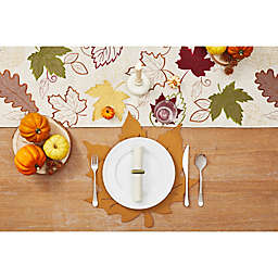 Fun and Festive Harvest Thanksgiving Table