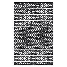 Unique Loom Sabrina Soto Aston Indoor/Outdoor Rug