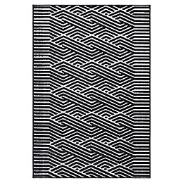 Unique Loom Sabrina Soto Hudson Indoor/Outdoor Rug