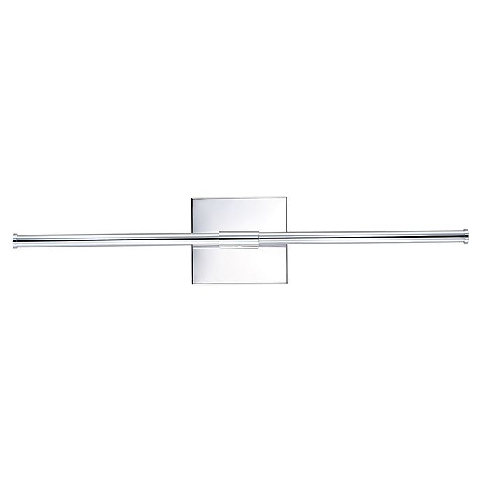 Alternate image 1 for JONATHAN Y Makena Dimmable Integrated LED Wall Sconce