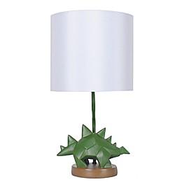 Jax Table Lamp in Green