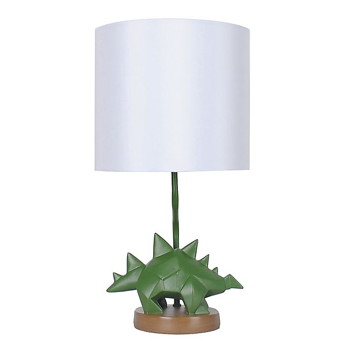 Alternate image 1 for Jax Table Lamp in Green