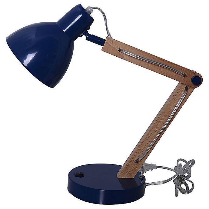 Alternate image 1 for Marmalade™ Anna Desk Lamp
