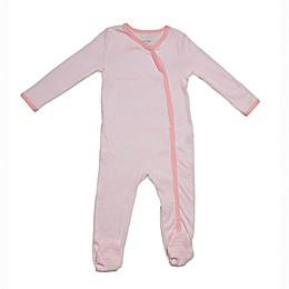 Calvin Klein® Footie in Pink